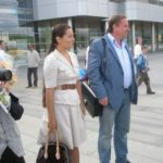 Суворова Марина в работе