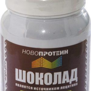 500x500.132 Смесь белковая НовоПротеин шоколад
