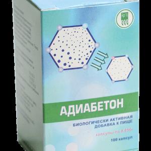 adiabeton