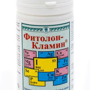 фитолон кламин